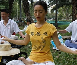 Breast cancer survivors benefit from practicing mindfulness-based stress reduction | Psychology and Brain News | Scoop.it