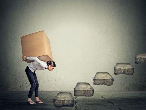 Seven Lies Women Entrepreneurs Need to Stop Believing | Innovacion y Responsabilidad Social | Scoop.it