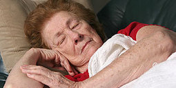 Do older adults need less sleep? - ABC Online | Coached Anti-Aging | Scoop.it