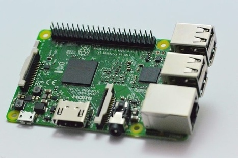 The 5 things that would have made Raspberry Pi 3 better | Raspberry Pi | Scoop.it