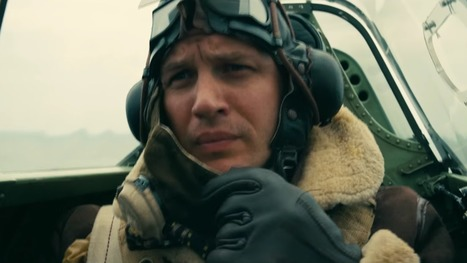 Watch the first full trailer for Christopher Nolan's gritty war film, Dunkirk | Books, Photo, Video and Film | Scoop.it