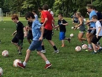 Your Child Can Be a Sports Superstar with These 10 Inclusion Tips   Interventions and Supports   Scoop.it