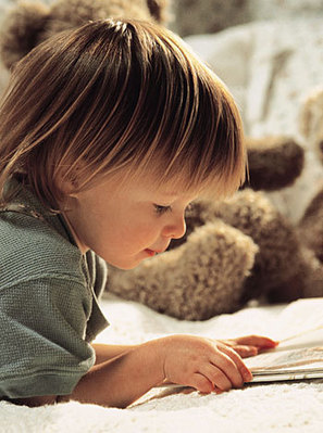Niños lectores, ¿nacen o se hacen? | First aid kit for teachers | Scoop.it