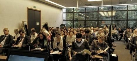 Conférence socle commun au collège : présentations et enregistrements audio   Éduveille   nouveauté tice et pédagogie   Scoop.it