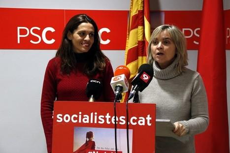 El PSC esmenarà la proposició de llei per la creació de la comarca del Lluçanès   #territori   Scoop.it