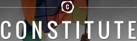Constitute | technologies | Scoop.it