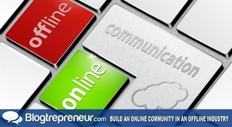 Blogging and Internet Marketing Tips   nicheprof on social media   Scoop.it