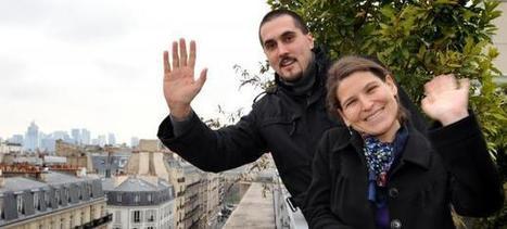Apprendre le français avecTV5MONDE   Magis   Scoop.it
