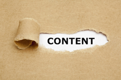 15 Types of Content That Will Drive You More Traffic | Small Business On The Web | Scoop.it