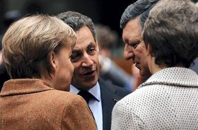 Merkel, Monti et Cameron ne veulent pas recevoir Hollande - Politique - ouest-france.fr | Mon Web Bazar | Scoop.it