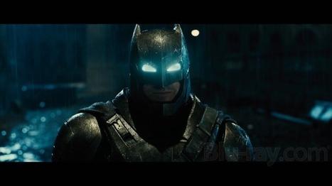 Batman V Superman: Dawn of Justice (English) 2 in hindi 720p