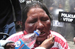 Disabled Protesters Vs. Riot Police | Shock Wave | Scoop.it