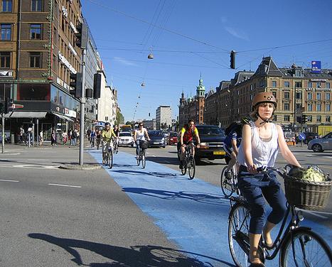 Copenhagen's Ambitious Push To Be Carbon Neutral by 2025 | Zero Footprint | Scoop.it