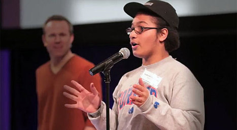 Watch Out TED Talks: Here Comes A New Generation | Teaching Now | Scoop.it