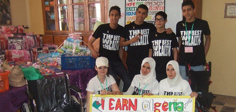 iEARN in Action: June 2014 | iEARN in Action | Scoop.it