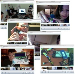 How are Educators Using Google Plus Hangouts?   MindShift   Teaching in the XXI Century   Scoop.it