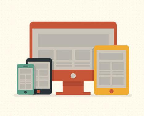 Les 5 problèmes du Responsive Web Design | le webdesign | Scoop.it