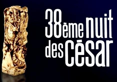 Les César 2013: retour sur une soirée digitale et sociale | Marketing & Innovation to create the future | Scoop.it