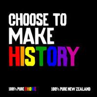 Tourism NZ invites Australian same-sex couples to 'Make History' - mUmBRELLA | Gay Travel | Scoop.it