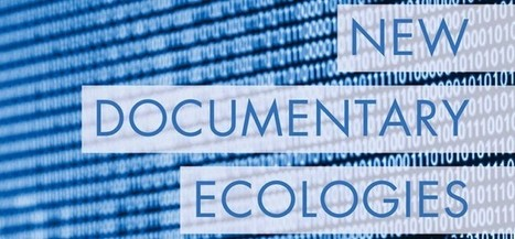Interactive documentary bibliography | Documentary Evolution | Scoop.it