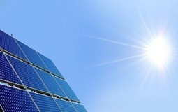 Delphine Batho - doubler la capacité de production d'énergie solaire   Actu immobilier Top Immo Gestion   Scoop.it