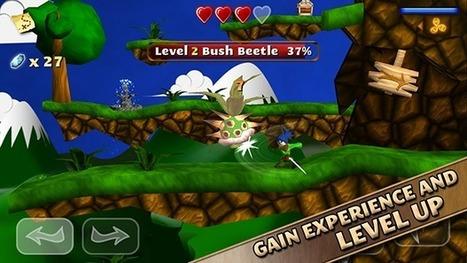 Swordigo 2 Game Latest APK Download For Android