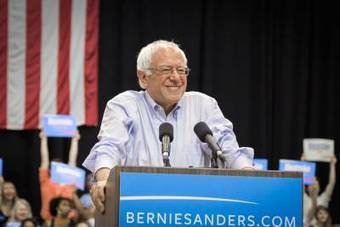 Bernie Sanders Vows to Protect Organic Farming, Calls out Monsanto as Presidential Campaign Heats Up | Animals R Us | Scoop.it