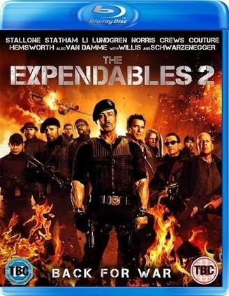 The Expendables 2 Full Movie Free Download 720pinstmank