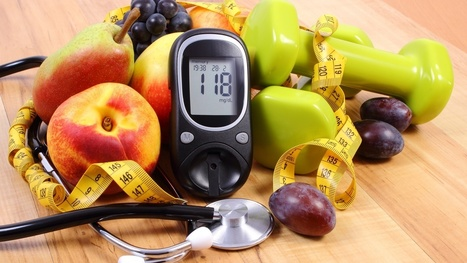What can be done to halt the rising numbers of people with diabetes? | Nutrition and Diabetes | Scoop.it