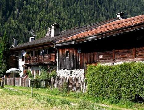 Chamonix-Mont-Blanc | Des villageois luttent contre le géant du ski pour préserver leur montagne | montagne | Scoop.it