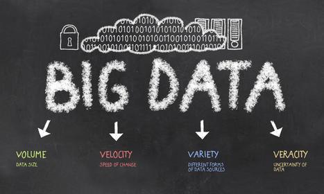 España se suma al 'big data' europeo de  biomedicina | Redacción Médica | healthy | Scoop.it