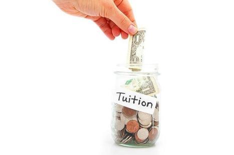 GRANTEE SPOTLIGHT: Tuition Tracker | Lumina Weekly | Scoop.it