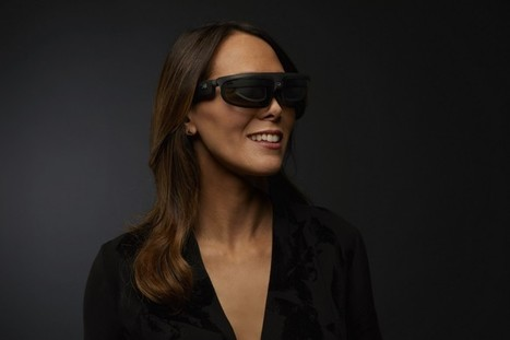 ODG debuts augmented reality glasses with Qualcomm Snapdragon 835 chip | AR - QR | Scoop.it