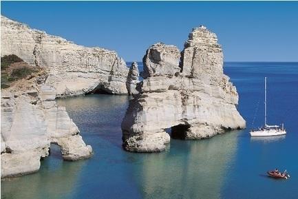 Visit Greece | Four romantic destinations for every season | Rent a car | Scoop.it