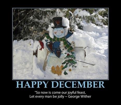 Happy December E Forwards Com Funny Emails