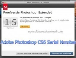 free license key for photoshop cs6