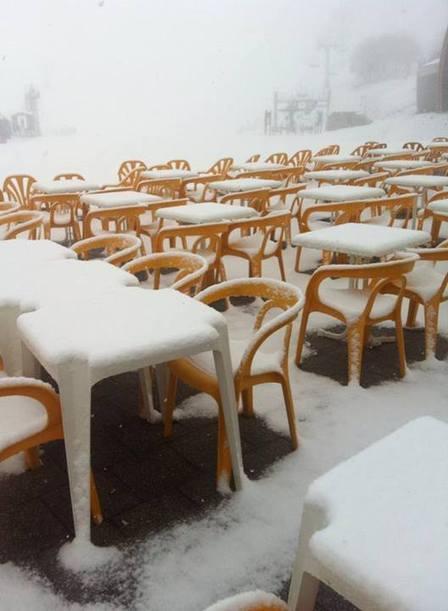 Pour clôturer la saison en beauté - Cafeteria L'engaly | Facebook | Vallée d'Aure - Pyrénées | Scoop.it