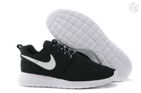 Nike Roshe Run Femme Leboncoin