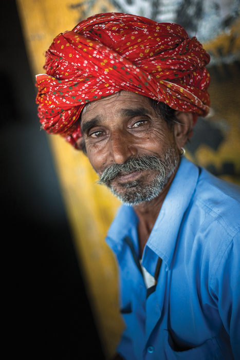 People of Rajasthan | Travel photographer: Serge Bouvet | PHOTOGRAPHERS | Scoop.it