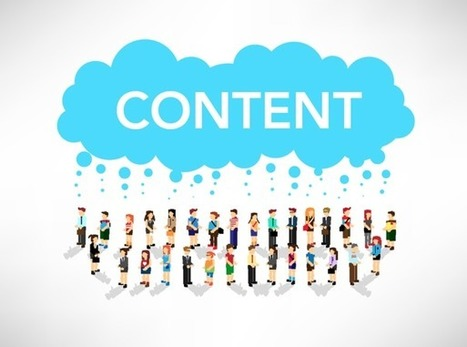 Content Curation Strategies #contentcuration | Power of Content Curation | Scoop.it