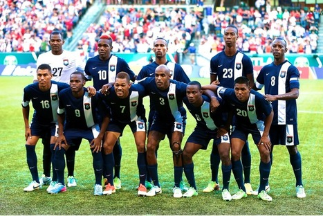 Report: Belize Players Asked to Fix Match | Filmbelize | Scoop.it