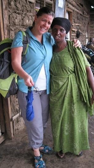 "Pamela Volunteer Abroad in Arusha, Tanzania | Volunteers Abroad Reviews and Feedbacks | ""#Volunteer Abroad Information: Volunteering, Airlines, Countries, Pictures, Cultures"" | Scoop.it"