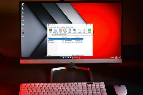 WinRAR: une énorme faille de sécurité menace de vous faire perdre le contrôle de votre PC ...