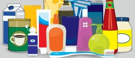 INFOGRAPHIC: How Consumer Packaged Goods Brands Perform On Facebook - AllFacebook | Social Media and Marketing Research | Scoop.it