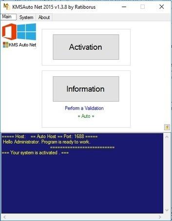 activation windows 7 loader extreme