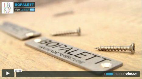 Bopalett - Le Film | Palettes | Scoop.it