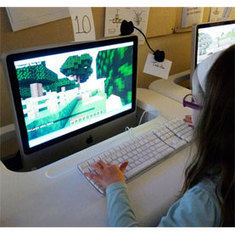 Video Games Are the Future of Education | 3D Virtual-Real Worlds: Ed Tech | Scoop.it