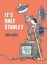 It's Only Stanley - The Horn Book | All Things Caldecott | Scoop.it
