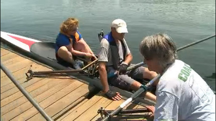 Adaptive rowing helps those with disabilities to stay active - WTNH | Indoor Rowing | Scoop.it