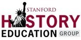 History Curriculum | Stanford History Education Group | PDS American History | Scoop.it